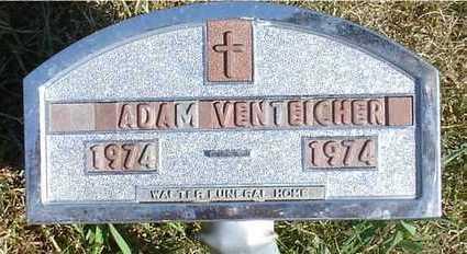 VENTEICHER, ADAM - Woodbury County, Iowa | ADAM VENTEICHER