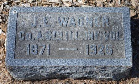 WAGNER, J. L. - Woodbury County, Iowa | J. L. WAGNER