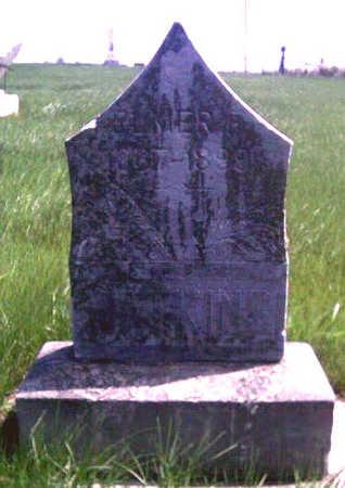 WATKINS, ELMER F. - Woodbury County, Iowa   ELMER F. WATKINS