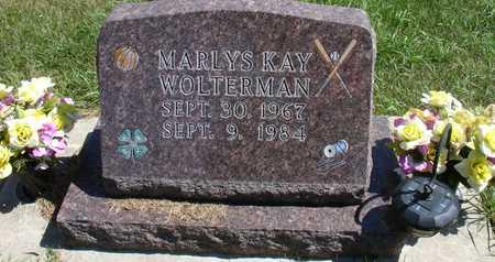 WOLTERMAN, MARLYS KAY - Woodbury County, Iowa | MARLYS KAY WOLTERMAN
