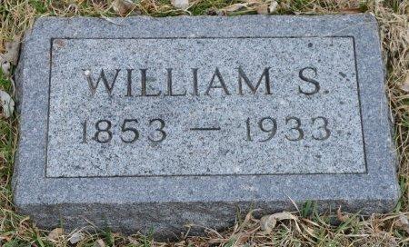 YEATON, WILLIAM S. - Woodbury County, Iowa   WILLIAM S. YEATON