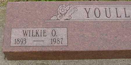 YOULL, WILKIE O. - Woodbury County, Iowa | WILKIE O. YOULL