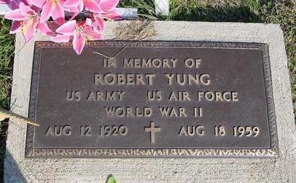 YUNG, ROBERT - Woodbury County, Iowa | ROBERT YUNG