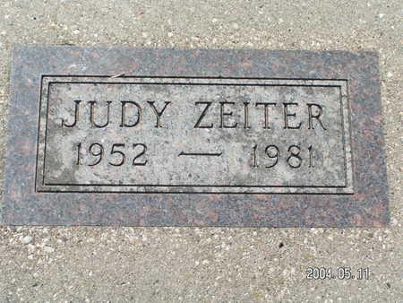 ZEITER, JUDY - Worth County, Iowa | JUDY ZEITER