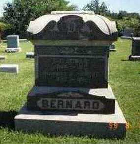 BERNARD, HENRIETTA - Wright County, Iowa | HENRIETTA BERNARD