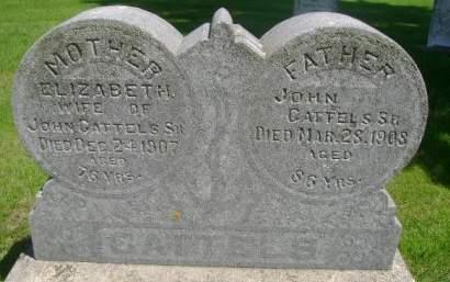 CATTELS, JOHN - Wright County, Iowa | JOHN CATTELS