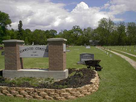 ELMWOOD, CEMETERY - Wright County, Iowa   CEMETERY ELMWOOD
