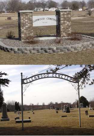 GLENWOOD, CEMETERY - Wright County, Iowa | CEMETERY GLENWOOD