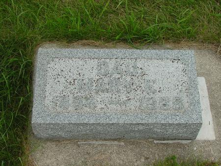 LEACH, MARY E. - Wright County, Iowa | MARY E. LEACH