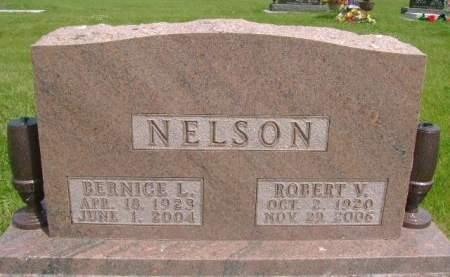 NELSON, BERNICE L. - Wright County, Iowa   BERNICE L. NELSON