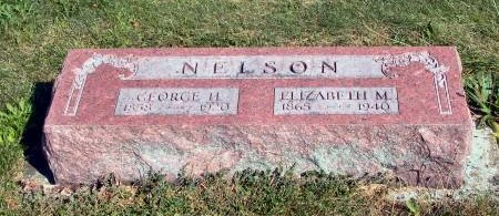 NELSON, GEORGE - Wright County, Iowa | GEORGE NELSON