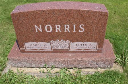 BOYD NORRIS, EDITH - Wright County, Iowa | EDITH BOYD NORRIS