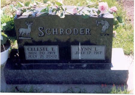 KORTH SCHRODER, CELESTE - Wright County, Iowa | CELESTE KORTH SCHRODER