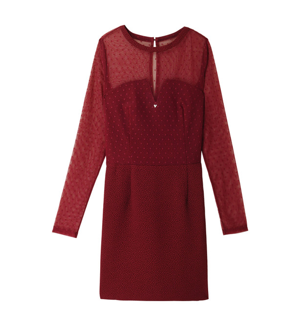 Aela Guess dress GUESS | Dress | W53K47W6S20G634