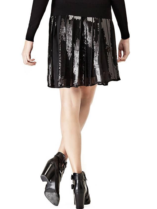 GUESS SKIRT GUESS | Skirt | W73D64W8UJ0A996