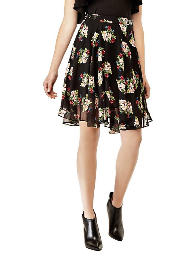 GUESS | Skirt | W73D67W8SL0PV49