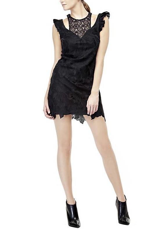 GUESS DRESS GUESS | Dress | W73K49W8RJ0A996