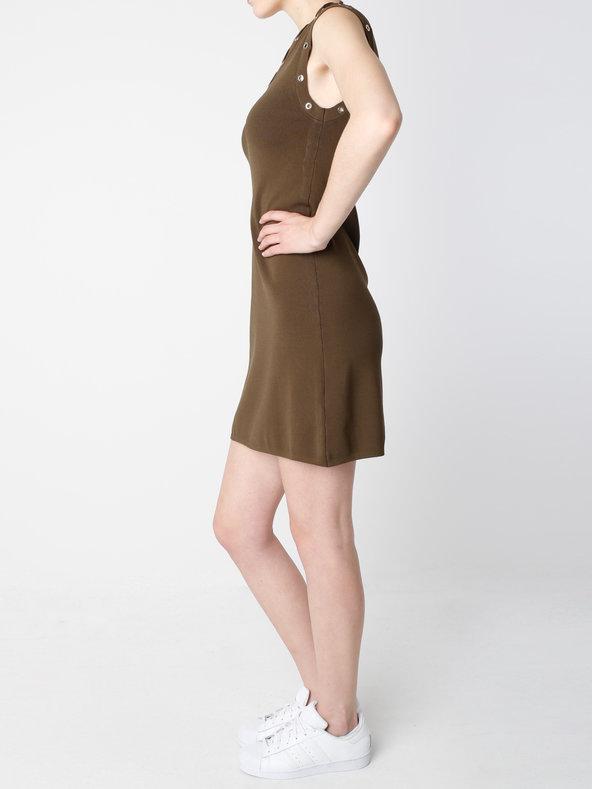 EMILYDRESS Guess GUESS | Dress | W73K61Z1L80A895