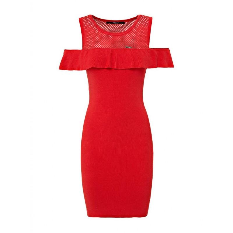 GUESS | Dress | W73K64Z1L90B544