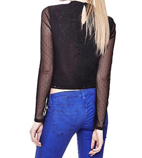 GUESS | Shirt | W74H68W95Q0A996