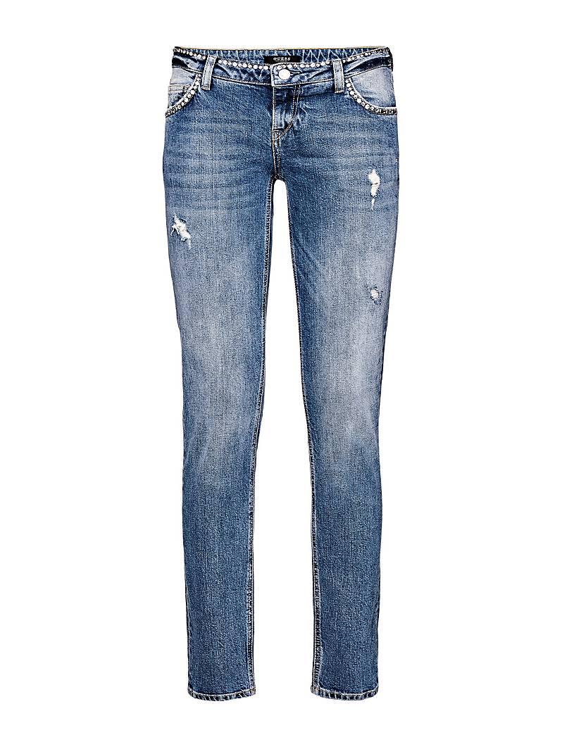 JEANS GUESS GUESS | Jeans | W82043D3221BCEK