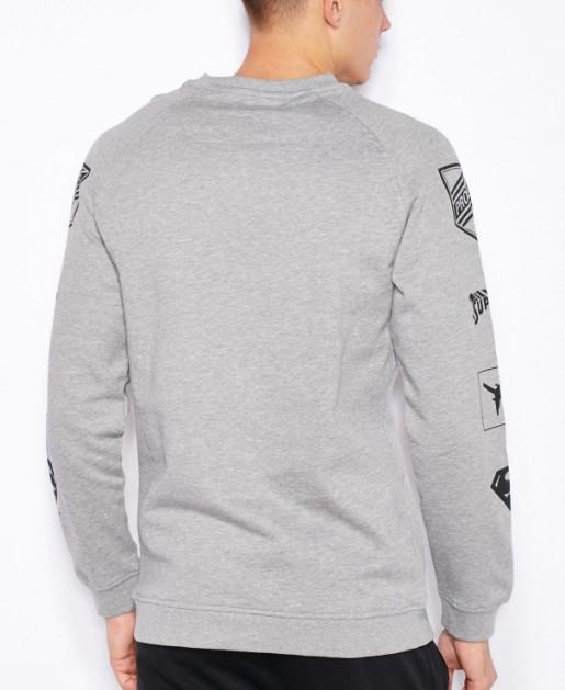 JACK&JONES | Sweater | 12099506LIGHTGREYMELA