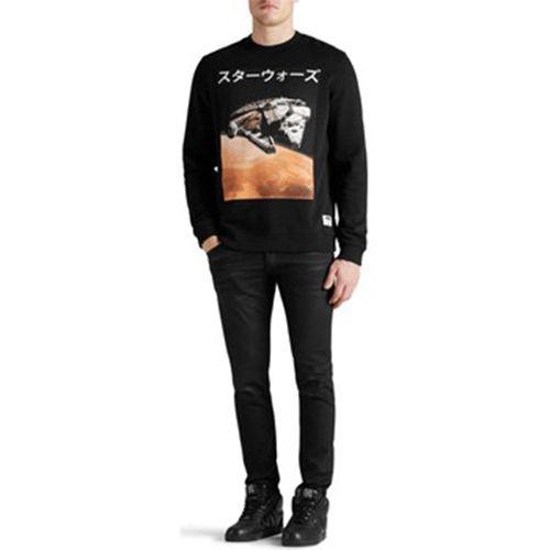 JACK&JONES | Sweater | 12103324BLACK/SLIM