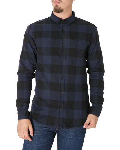 JACK&JONES | Shirt | 12109322BLACK