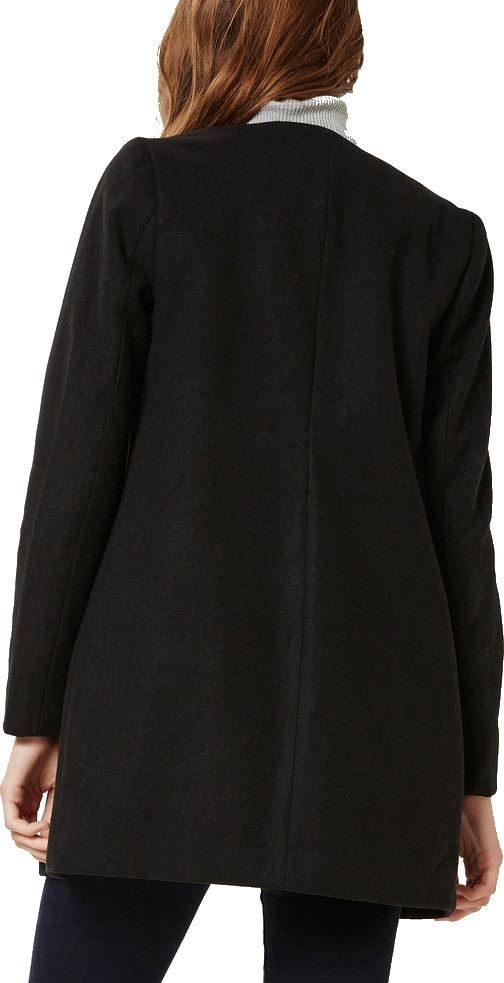 VERO MODA | Coat | 10132923BLACK