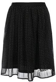 VERO MODA   Skirt   10141617BLACKCOMB