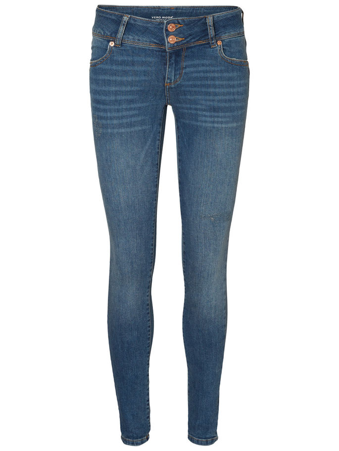 VERO MODA | Jeans | 10182802DARKBLUEDENIM