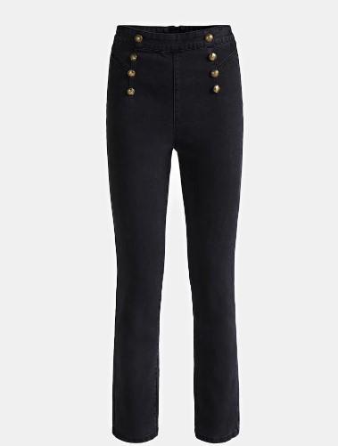 ROMANO JEANS GUESS GUESS | Jeans | W94A56D3TT0JBLK