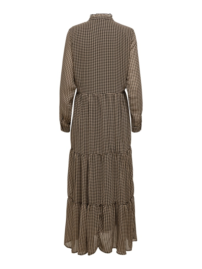 ONLDAPHINE LS ANCEL SHIRT DRESS WVN ONLY | Dress | 15186508ALMONDINE