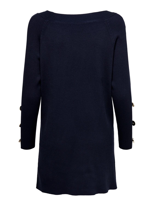 ONLADALYN LS DRESS ONLY | Abito | 15188572NIGHTSKY