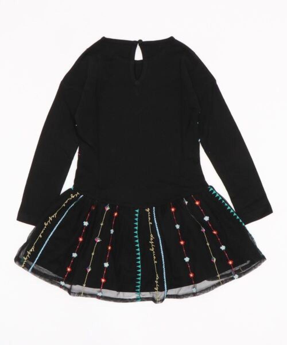 TSHIRT OJODEAGUA DESIGUAL | Dress | 20WGVK492000