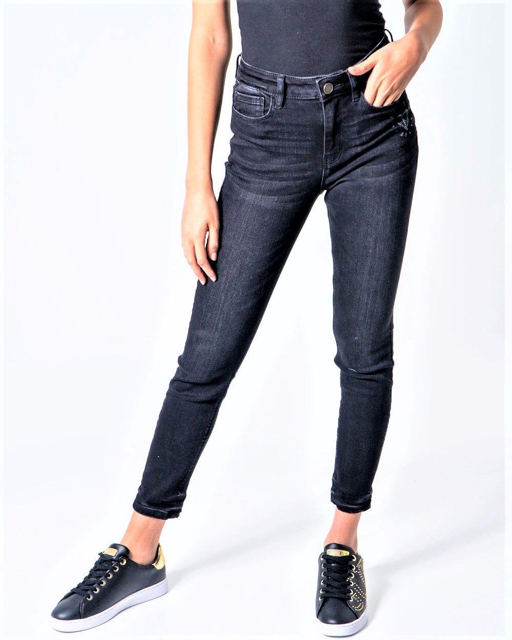 DENIM ALBA DESIGUAL   Jeans   20WWDD175162