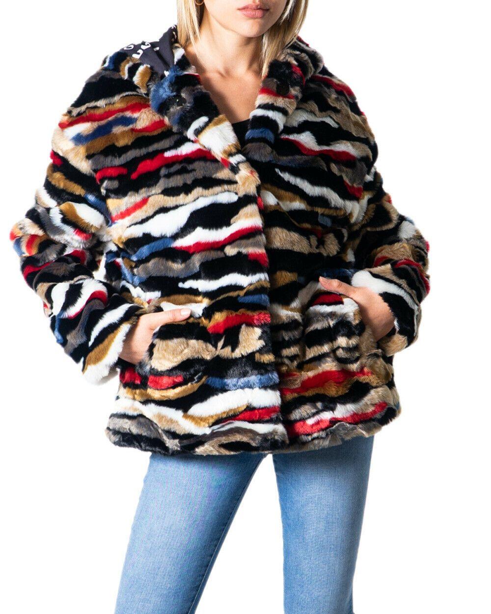 CHAG ENGLA DESIGUAL | Fur | 20WWEWE69019