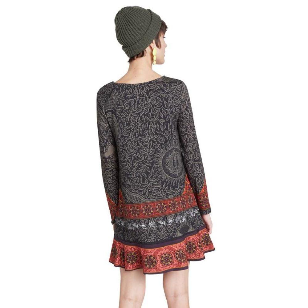 DESIGUAL   Dress   20WWVKA42000