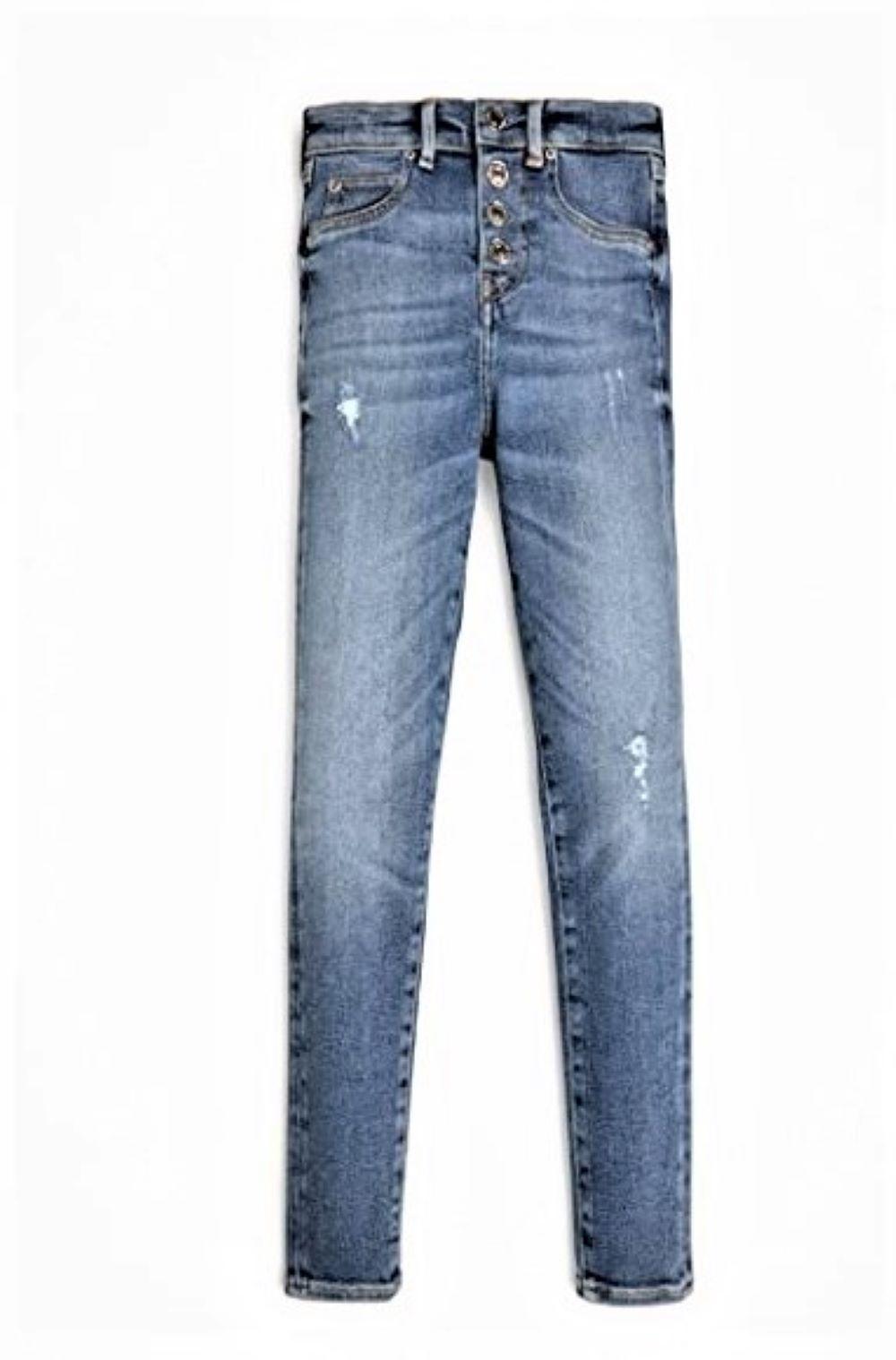 BI STRECH DENIM H GUESS | Jeans | J0YA01D3BT0DTWL