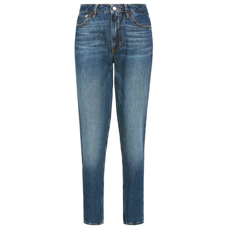 MOM JEAN GUESS | Jeans | W0YA21D3Y08PAHA