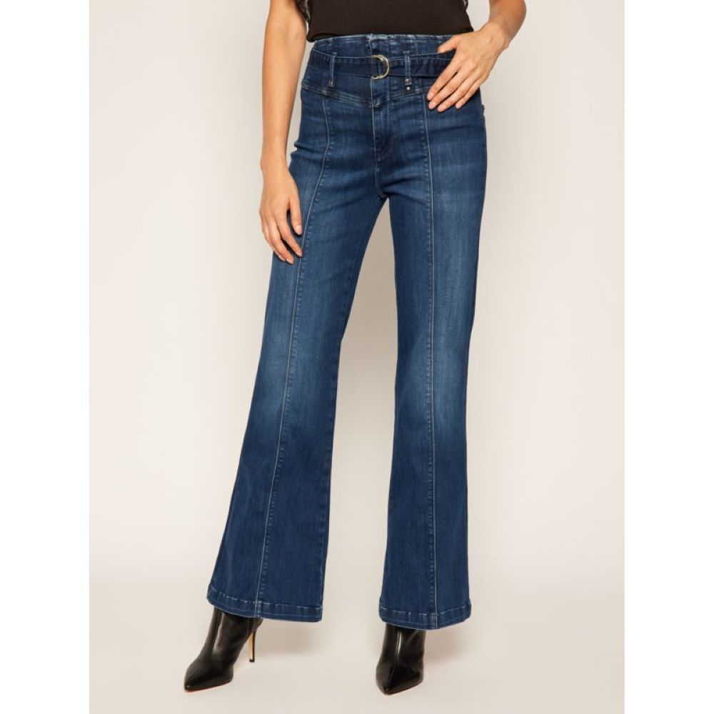 MARYLOU CORSET POWER GUESS   Jeans   W0YA73D42J1HSTA