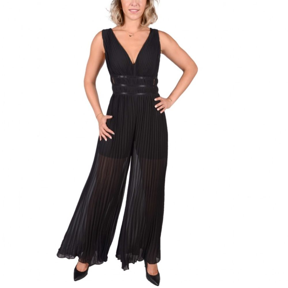 GUESS | Jumpsuit | W0YK0BWAFB0JBLK
