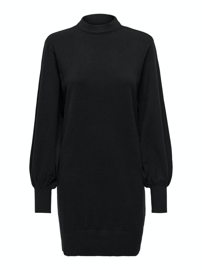 ONLLABELLE LIFE LS DRESS KNT ONLY | Dress | 152110835BLACK