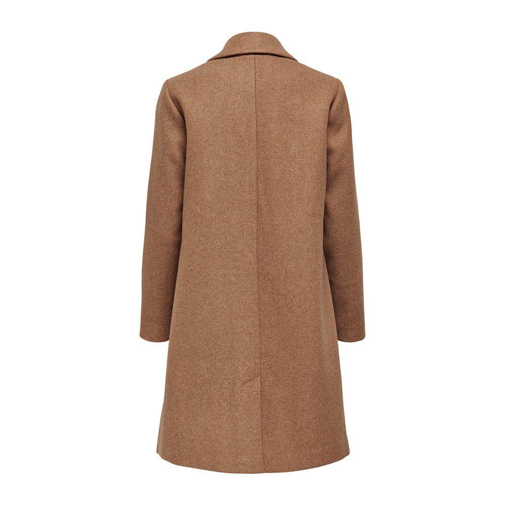 ONLNATALIA COAT ONLY | Cappotto | 15214395CAMELMELANGE