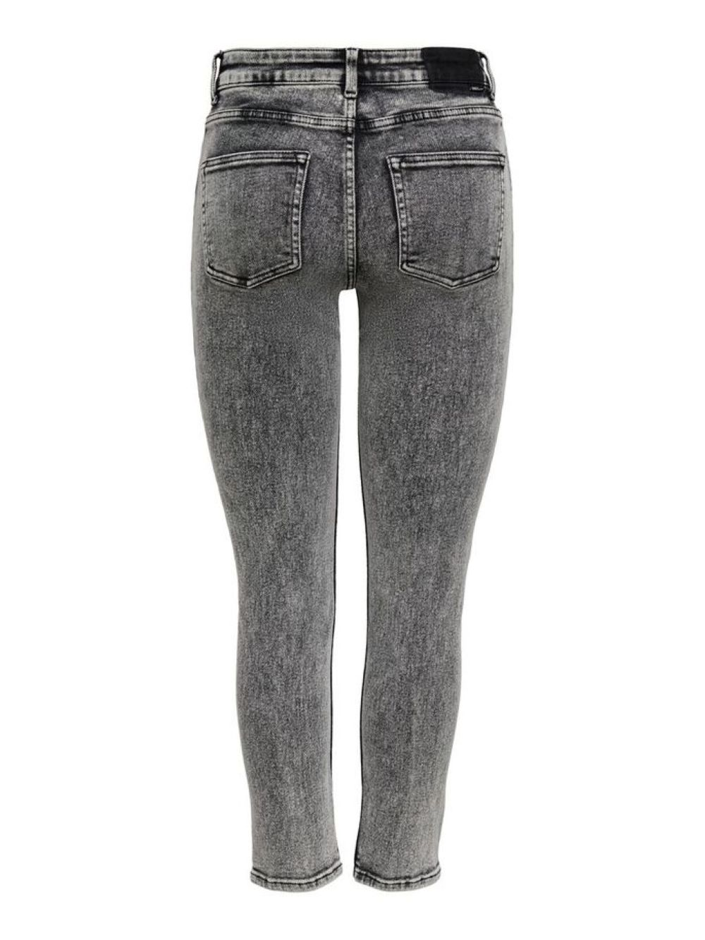 ONLERICALIFE MID ST LIFE ONLY | Jeans | 31658414BLACK