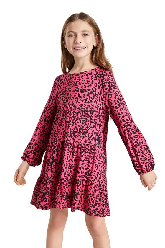 DESIGUAL | Dress | 21WGVK113002