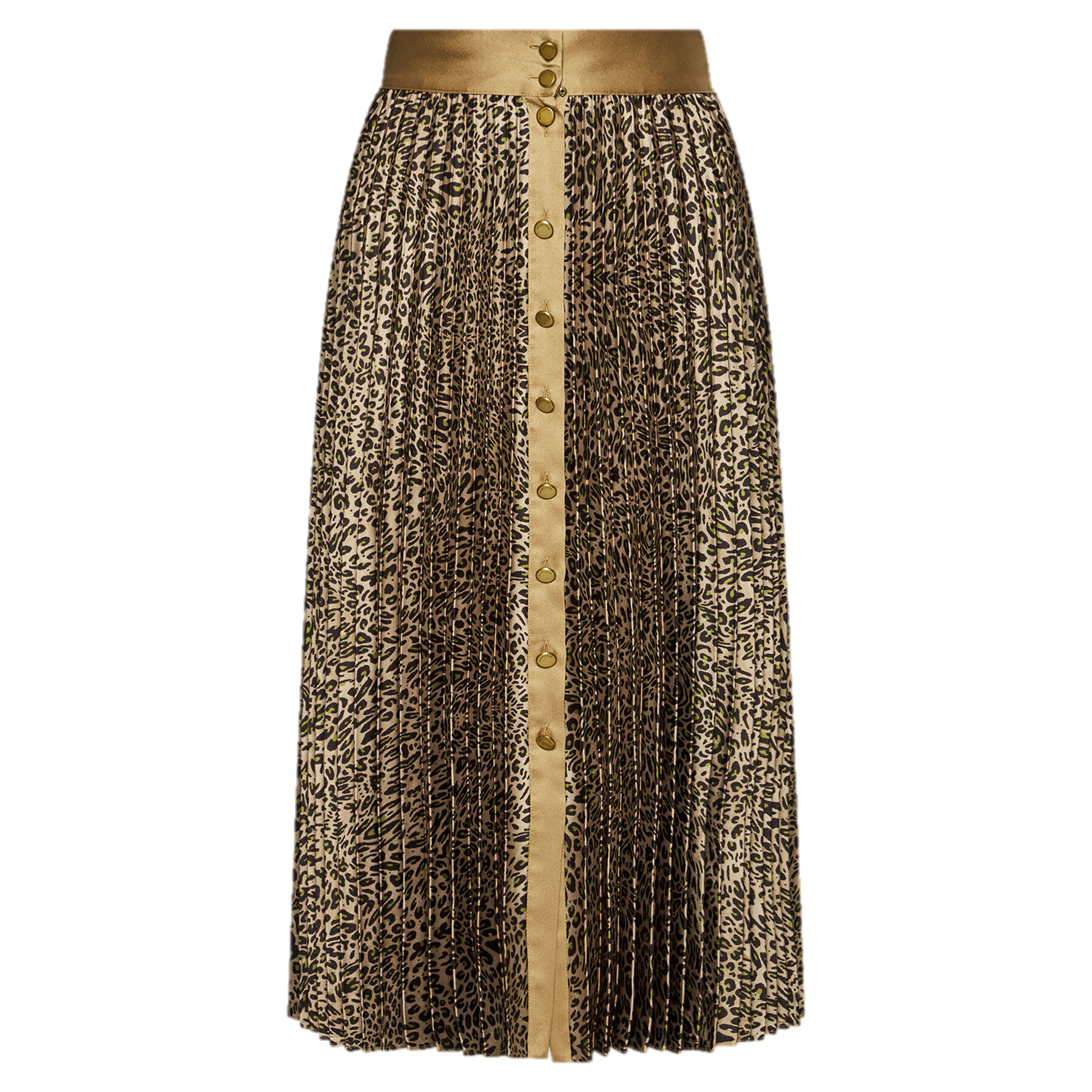 JULIE PLISSE SKIRT MARCIANO | Gonna | 1BGD019598P8AS