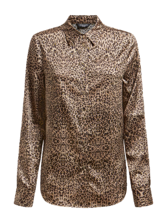 MANUELA PRINTEDSHIRT MARCIANO | Camicia | 1BGH157099ZP8AS