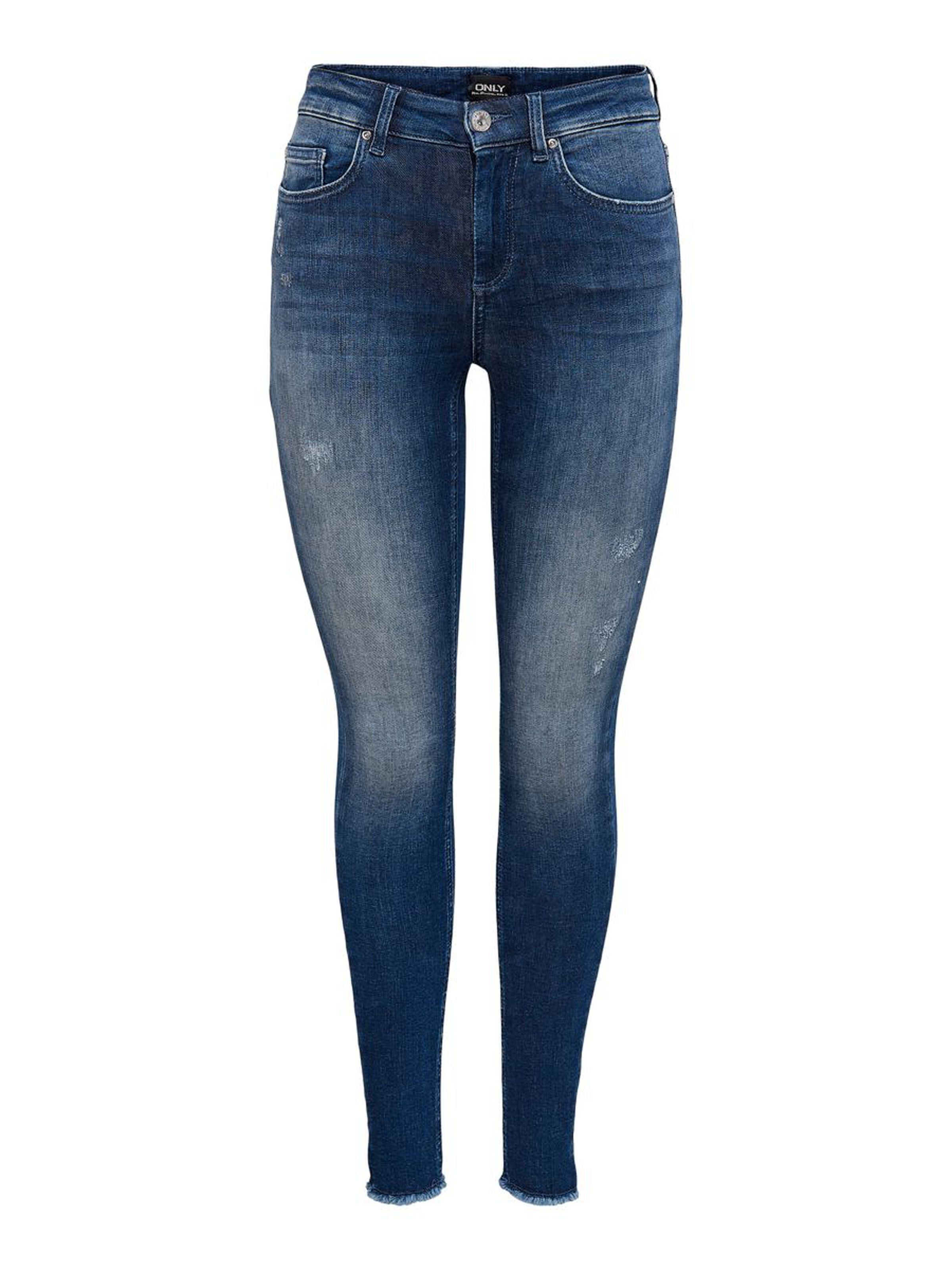 ONLY | Jeans | 15234798DARKBLUEDENIM