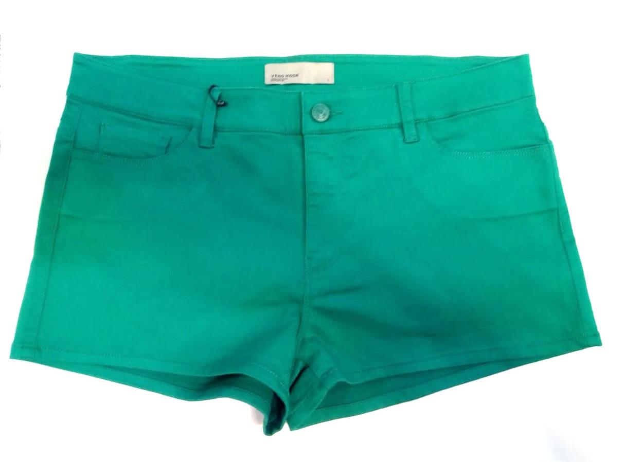 VMHOT SEVEN NW HOT PANTS SHORTS VERO MODA | Shorts | 10169574TIDEPOOL